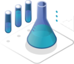 Wet lab icon