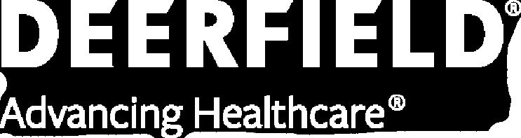 Deerfield Healthcare logo